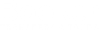 Booker - Transfers & Tours - Taxi transport